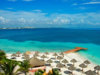 Cancun Covid-19 Entry Requirements For American Travelers