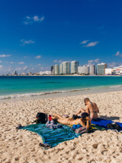 Cancun Is Ready To Provide Easy Covid Testing For All American Travelers