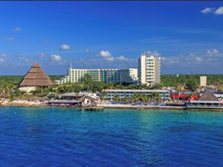 Cozumel Ready To Provide American Travelers With Covid Testing (2)