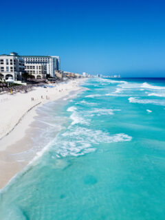 Do Americans Need To Quarantine After Returning Home From Cancun?