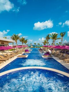 Planet Hollywood Opens It's First All-Inclusive Resort In Cancun
