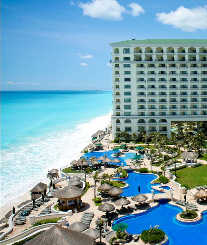 Resort-in-cancun