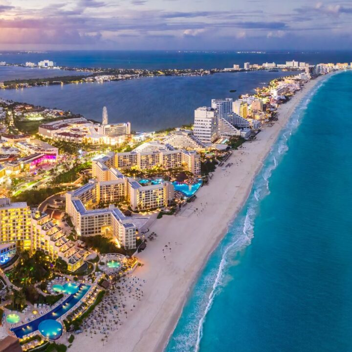 Where To Get A Covid-19 Test In Cancun For American Travelers