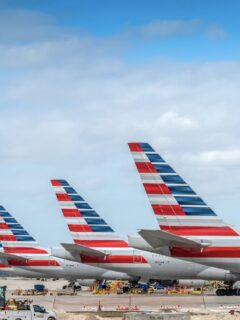 American Airlines Announces New Route To Cancun From Los Angeles