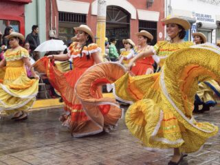 Annual Cancun Carnival to be Held 'Virtually' This Month