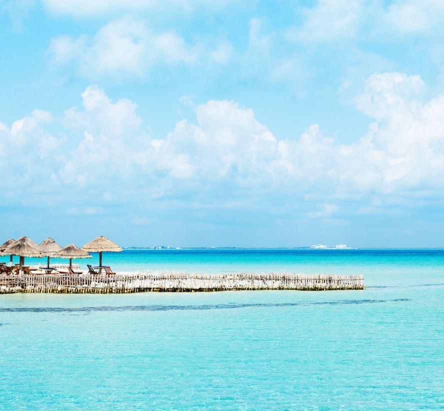 Blue Ocean Cancun