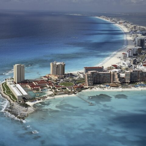 Cancun Moving Forward With Infrastructure Development In 2021