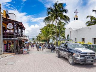 Cancun Officials
