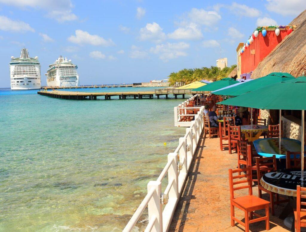 Cozumel-Cruise-Post-Restaurant-