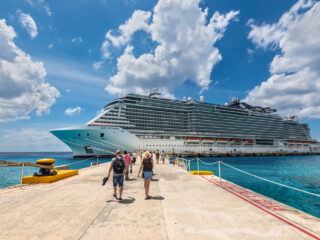 Cozumel In Talks To Resume Cruising With European Lines