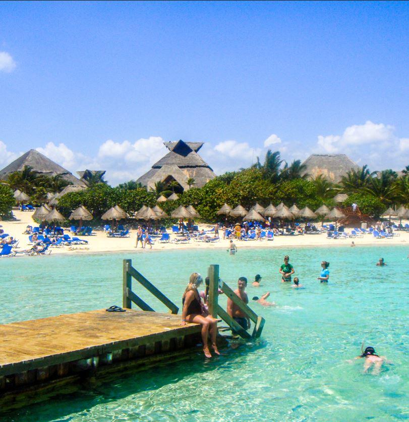 Mexico-Beach-in-Tulum