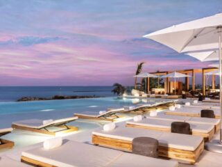 SLS Brand Opens Sixth Global Property in Cancun