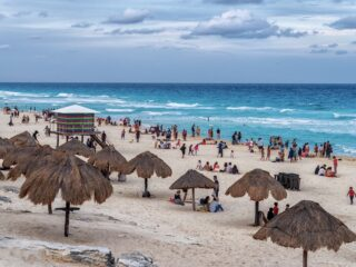 Cancun Anticipates 665,352 Tourists for Easter