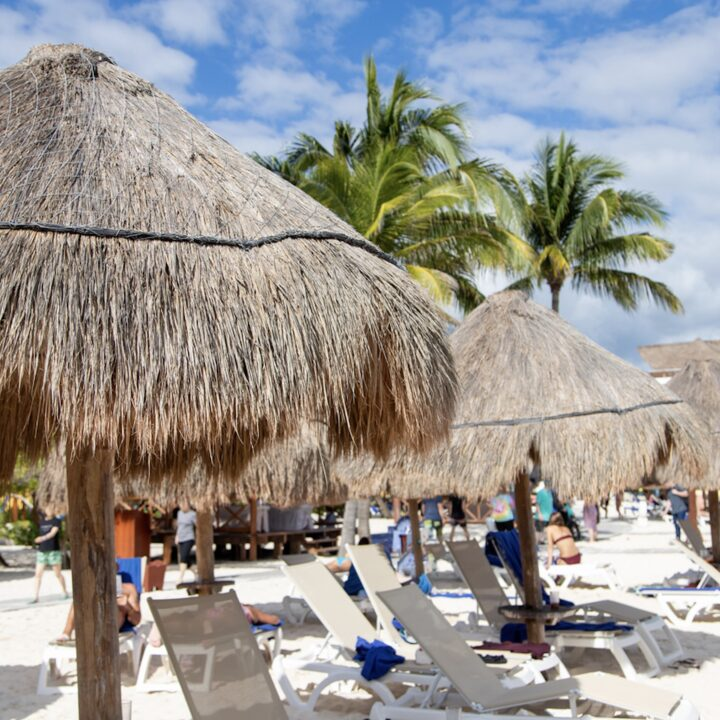 Cancun Approaches Becoming Green Area With Recent Decline In Cases