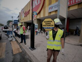Cancun Authorities Remind Tourists That Prevention Measures Will Be Enforced