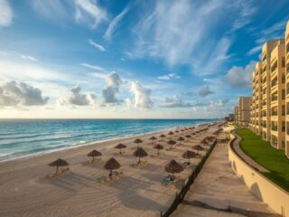 Cancun Hotels Slash Prices By Up To 40% Compared To Previous Years