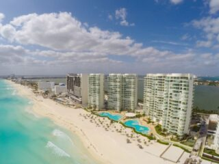 Cancun Ranked Top Caribbean Destination For Summer