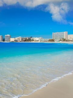 Cancun Remains At Yellow Covid Risk But Governor Warns Of Increasing Cases
