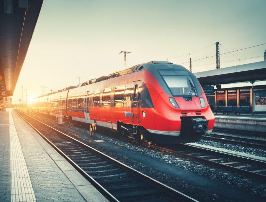 Cancun To Tulum Train Begins Construction
