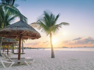 Cancun Will Not Close Beaches For Easter