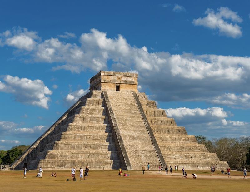Chichen Itza Mayan Riviera