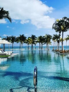 Floyd Mayweather Reveals Favorite Hotel And Restaurant In Cancun