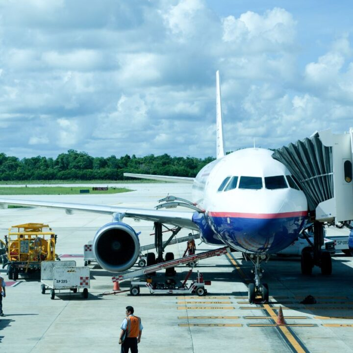 International Travelers To Cancun Will Now Clear Immigration In 2 Minutes