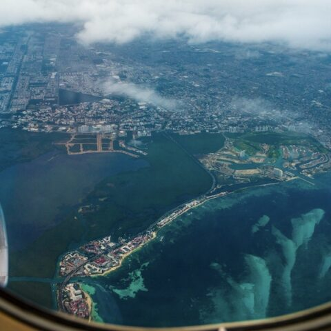 More Flights Projected to Cancun from Spain and Portugal This Month