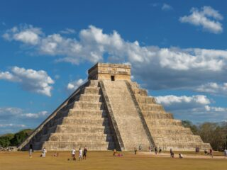 New Formed Route Connects Riviera Maya to Costa Maya