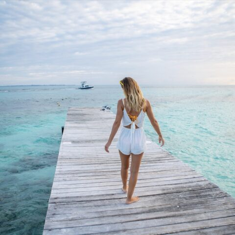 Prime Tourist Attractions To Visit In Cancun