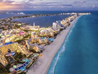 Quintana Roo Expected To Enter Green Zone As Cases Decline