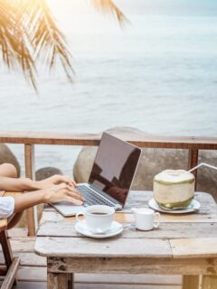 Remote Work Booming in Mexican Caribbean