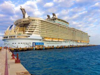 Royal Caribbean Cruises Will Return To Cozumel In June
