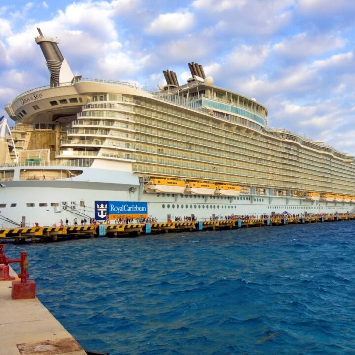 Royal Caribbean Cruises Will Return To Cozumel In June