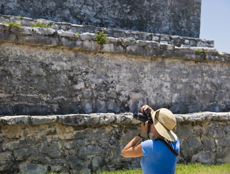 tourist Quintana Roo