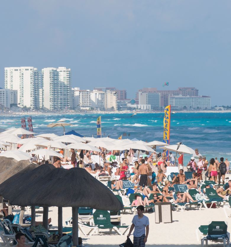 Cancun Could See Increased Restrictions As Cases Surge