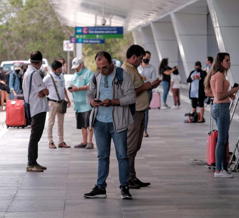 Cancun Airport Pickup