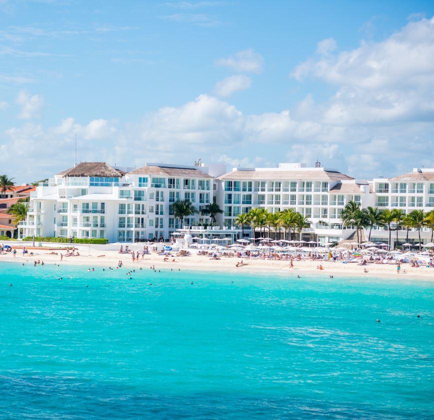 Cancun hotel