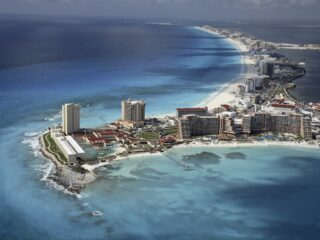 Costco Travel Offering Free Testing Plus $200 Off At Planet Hollywood Cancun