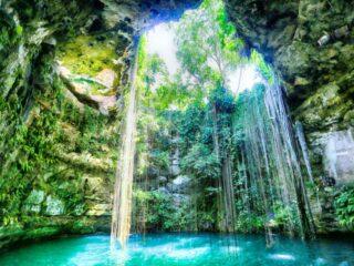 Top 5 Cenotes Near Cancun