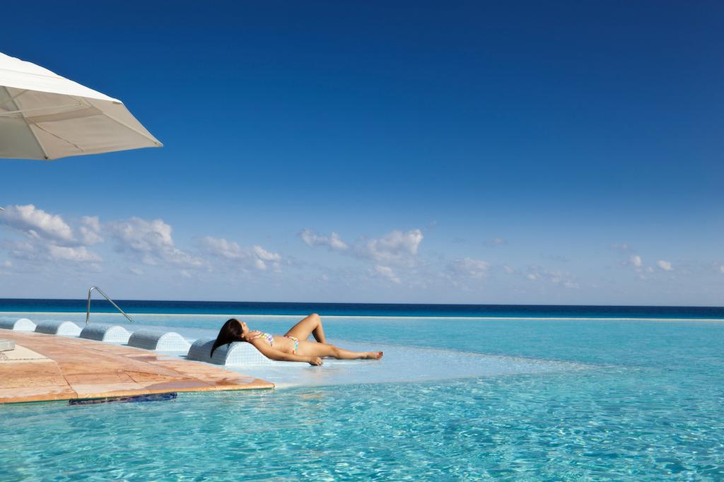 Top 5 all-inclusive resorts Cancun