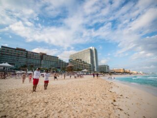 U.S. Issues Level 4 Do Not Travel Advisory For Mexico