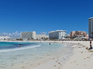 Cancun Will Not Revert To Red Alert - What Travelers Need To Know