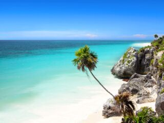 Top 3 'Best Places To Visit In Mexico' all in the Mexican Caribbean Says US News