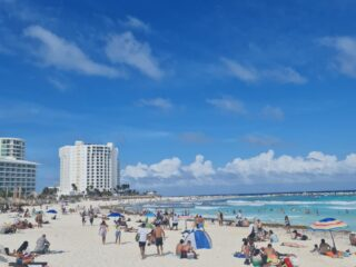 5 New Cancun Restrictions Announced By Quintana Roo Governor