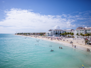 Best Beaches To Visit In Cancun