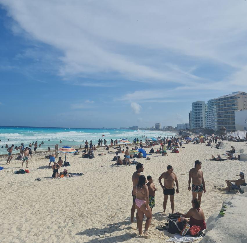 Cancun Beach Hotel Zone