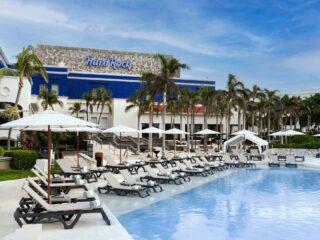 Sky Blue Sky Music Festival Confirmed at Hard Rock Hotel Riviera Maya