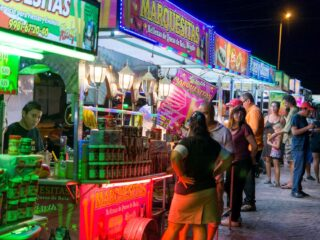Top 5 Reasons To Visit Downtown Cancun