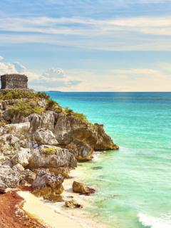 Top 7 Stunning Hidden Beaches Near Cancun